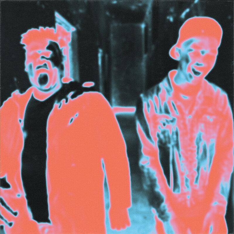 Cover art - Rudeboyz: Gqomwave EP