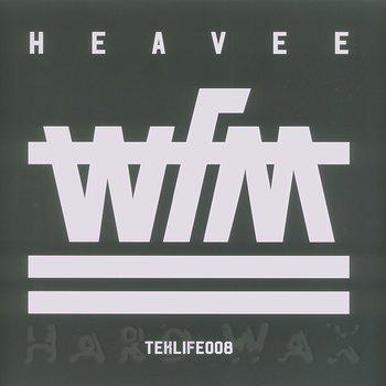 Cover art - Heavee: WFM