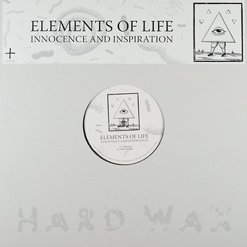 Cover art - Elements of Life: Innocence and Inspiration