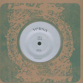 Cover art - Versa: Seed