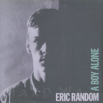 Cover art - Eric Random: A Boy Alone