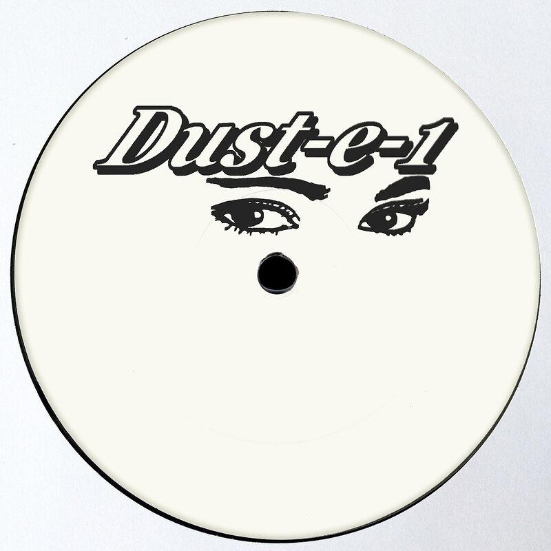 Cover art - Dust-e-1: The Lost Dustplates