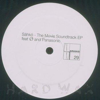 Cover art - Ø & Panasonic: Sähkö - The Movie Soundtrack EP