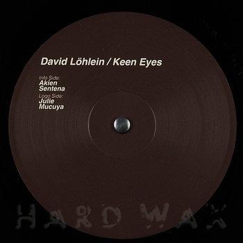 Cover art - David Löhlein: Keen Eyes