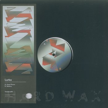 Cover art - Lurka: Heat Mover / Battery