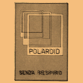 Cover art - Polaroid: Senza Respiro