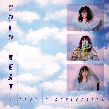 Cover art - Cold Beat: A Simple Reflection EP