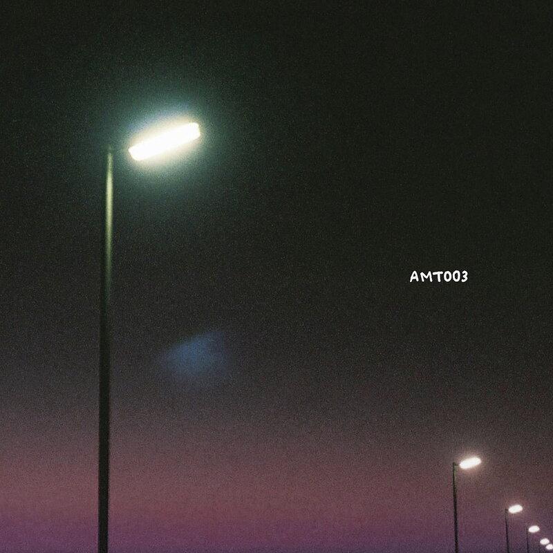 Cover art - Arthur Miles: Night Flight