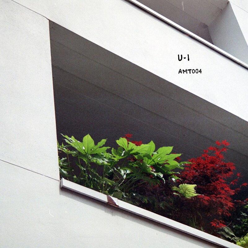 Cover art - U-I: U-I
