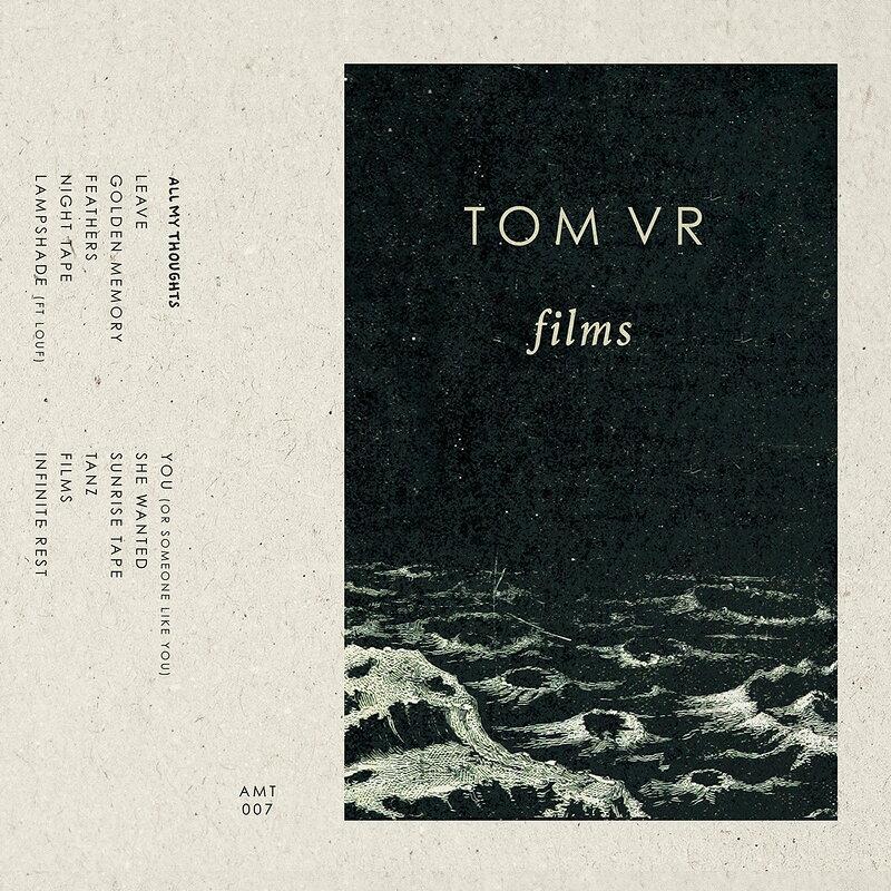 Cover art - Tom VR: Films
