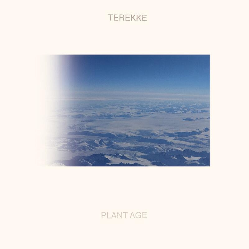 Cover art - Terekke: Plant Age