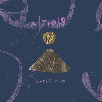Cover art - A/T/O/S: Waterman