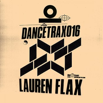 Cover art - Lauren Flax: Dance Trax Vol.16