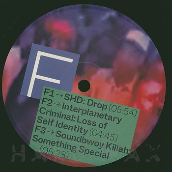 Cover art - Various Artists: Evident Ware Pt. 2