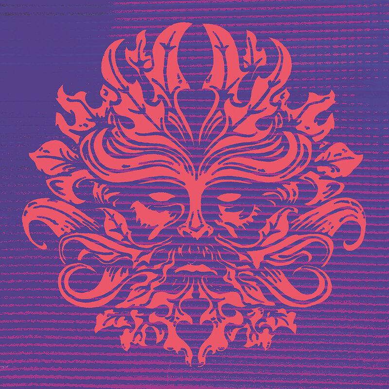 Cover art - Various Artists: Blunted Breaks Vol.1 (LP Sampler)