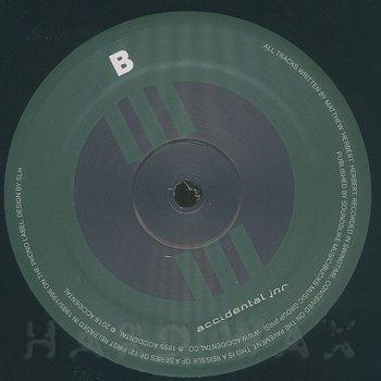 Cover art - Herbert: Reissues Part 1