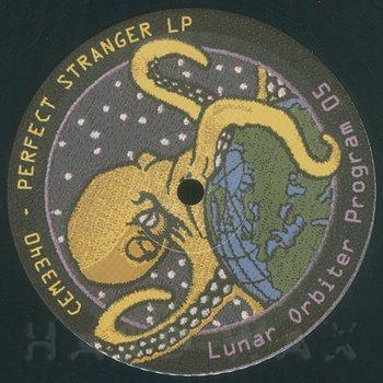 Cover art - Cem 3340: Perfect Stranger LP