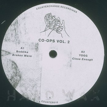 Cover art - Various Artists: Co-Ops Vol. 2