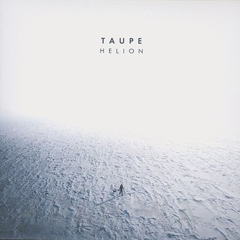 Cover art - Taupe: Helion