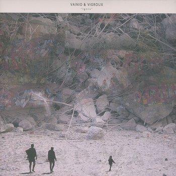 Cover art - Vainio & Vigroux: Ignis