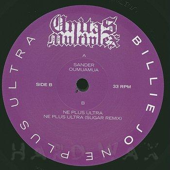 Cover art - Billie Jo: Ne Plus Ultra