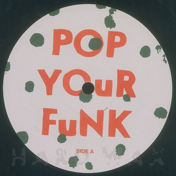 Cover art - Loose Joints: Pop Your Funk: The Complete Singles Collection