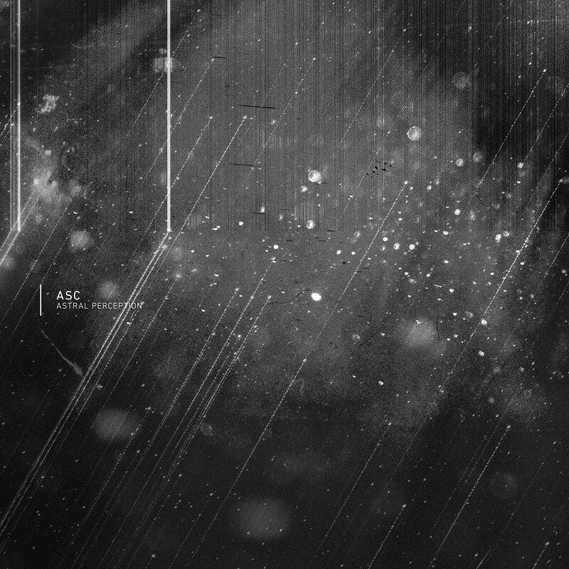 Cover art - ASC: Astral Perception