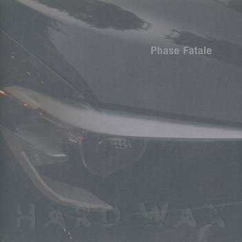 Cover art - Phase Fatale: Reverse Fall