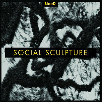 Cover art - Various Artists: Social Sculpture