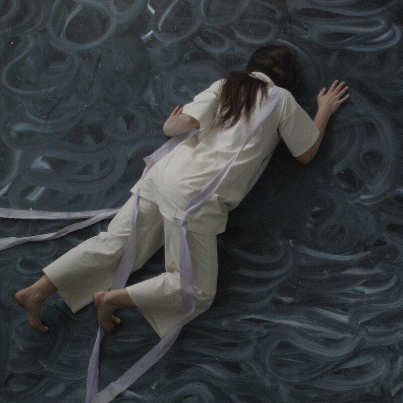 Cover art - Nadine Byrne: Dreaming Remembering