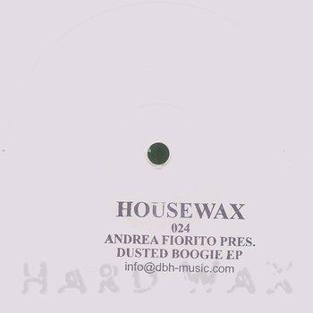 Cover art - Andrea Fiorito: Dusted Boogie EP