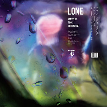 Cover art - Lone: Ambivert Tools Volume One