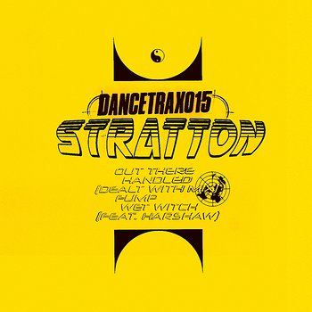 Cover art - Stratton: Dance Trax Vol. 15