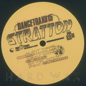 Cover art - Stratton: Dance Trax Vol.15