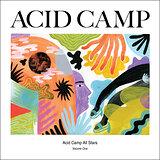 Cover art - Various Artists: Acid Camp All Stars Vol 1