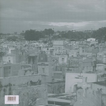 Cover art - Félix Blume: Death In Haiti: Funeral Brass Bands & Sounds from Port Au Prince