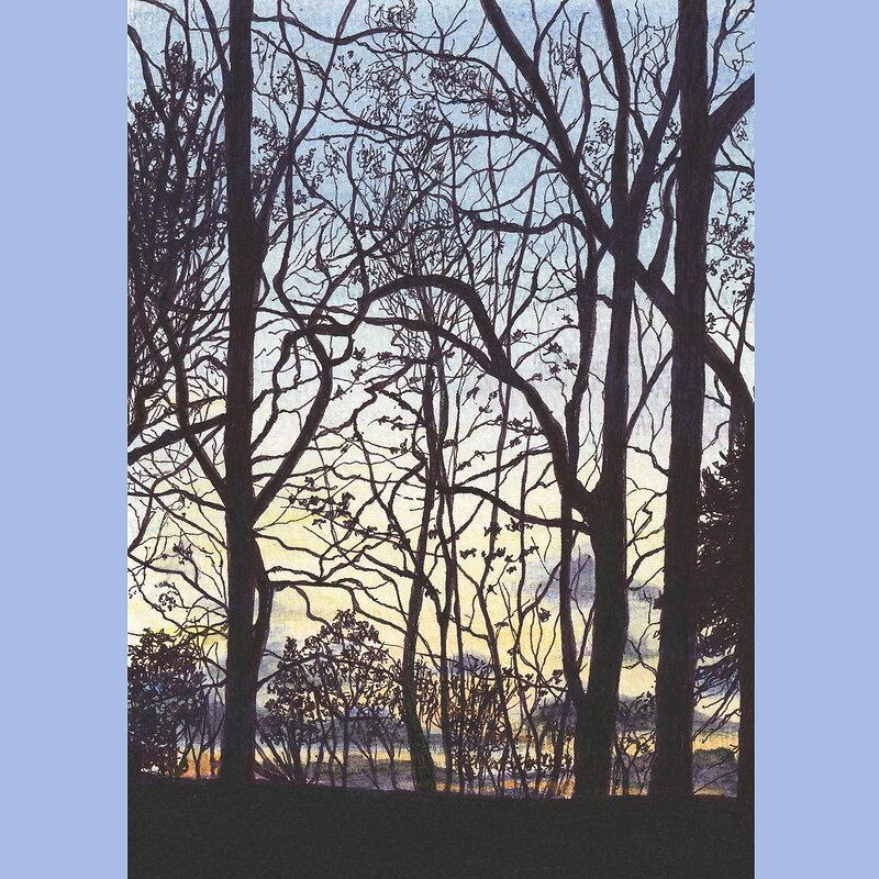 Cover art - Karla Borecky: Still In Your Pocket