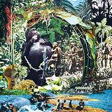 Cover art - Visions Congo: Mulago Sound Studio
