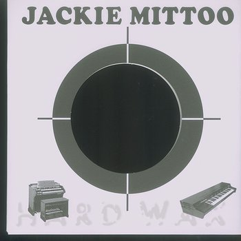 Cover art - Jackie Mittoo: The Sniper