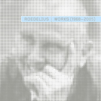 Cover art - Roedelius: Works (1968-2005)