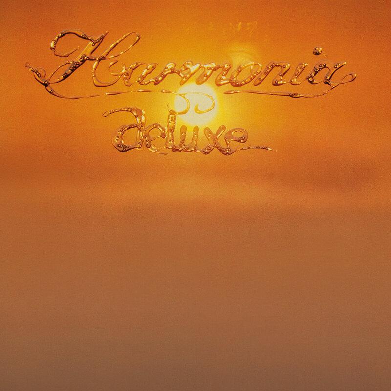 Cover art - Harmonia: Deluxe