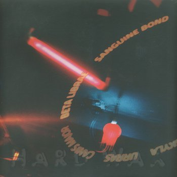 Cover art - Beta Librae: Sanguine Bond