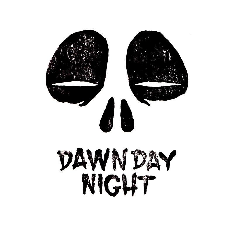 Cover art - Dawn Day Night: Dawn Day Night EP