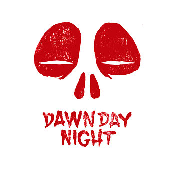 Cover art - Dawn Day Night: Re-Animations EP