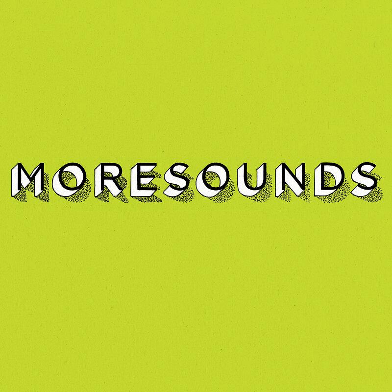 Cover art - Moresounds: Moresounds EP
