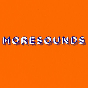 Cover art - Moresounds: Pure Niceness