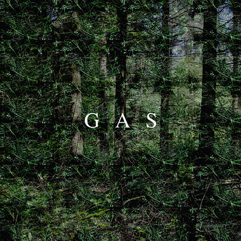 Cover art - Gas: Rausch