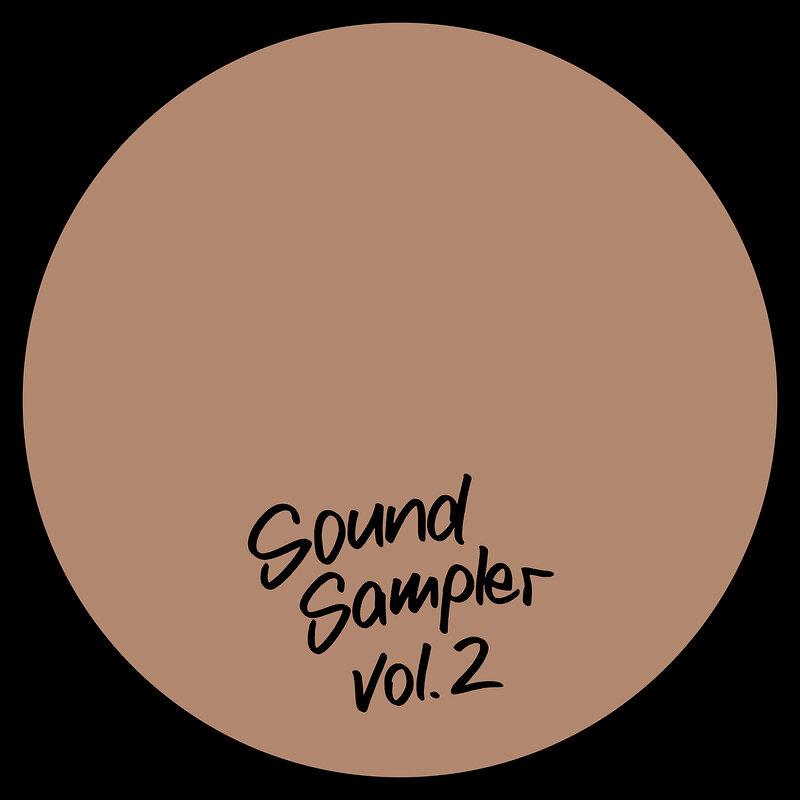 Cover art - Various Artists: Sound Sampler Vol. 2