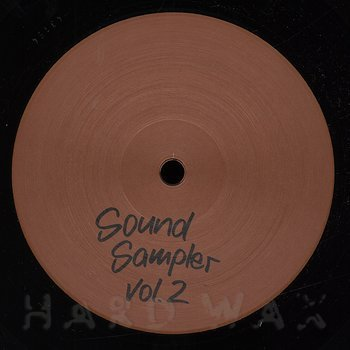 Cover art - Various Artists: Sound Sampler Vol. 2