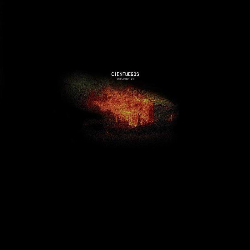Cover art - Cienfuegos: Autogolpe
